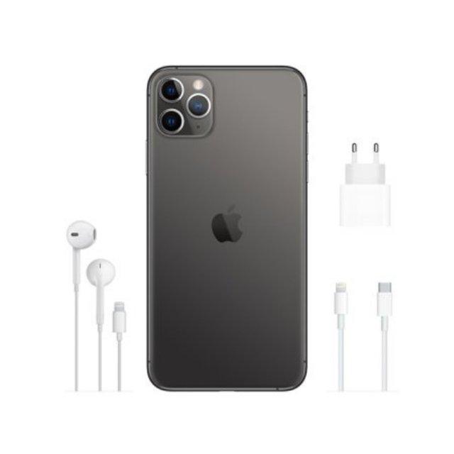 [자급제/공기계] 아이폰11 Pro Max 64GB [스페이스그레이][MWHD2KH/A]