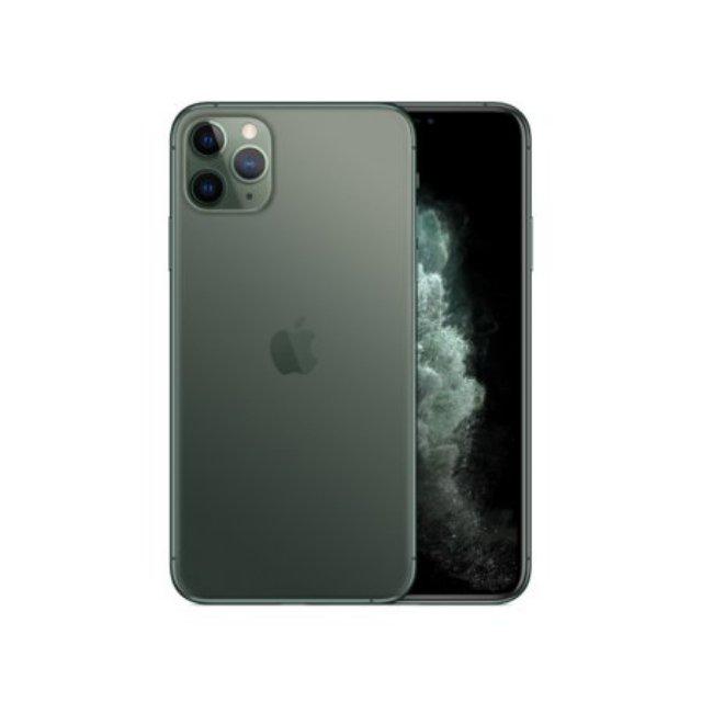 [자급제/공기계] 아이폰11 Pro Max 256GB [미드나이트그린][MWHM2KH/A]