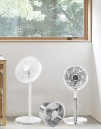 올 여름을 강타한 인기 디자인 선풍기 특집