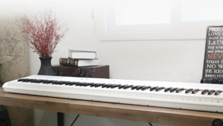 홈아카데미, 인켈 디지털 피아노