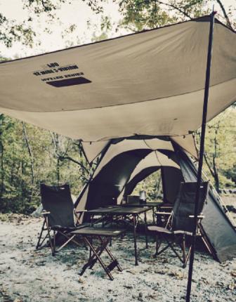 훌쩍 떠나고 싶을 때, 나의 캠핑 메이트템