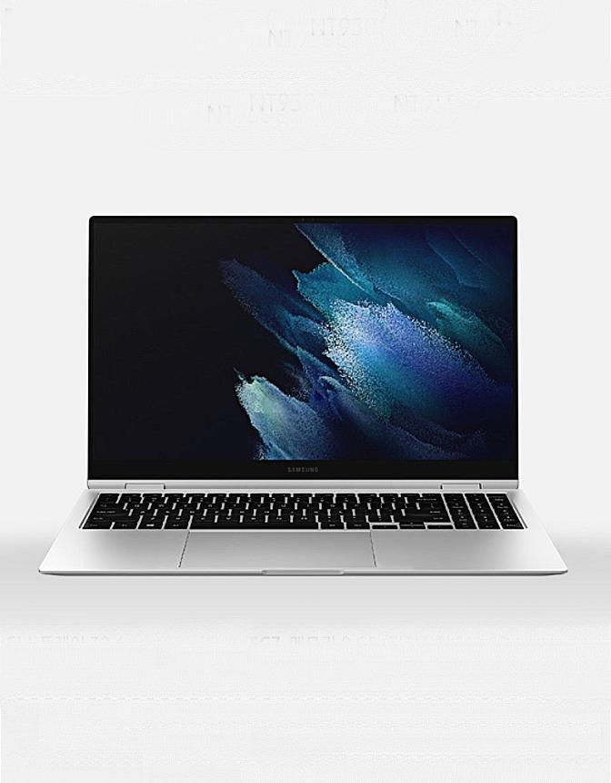 삼성 NEW 갤럭시북, 사전예약LIVE