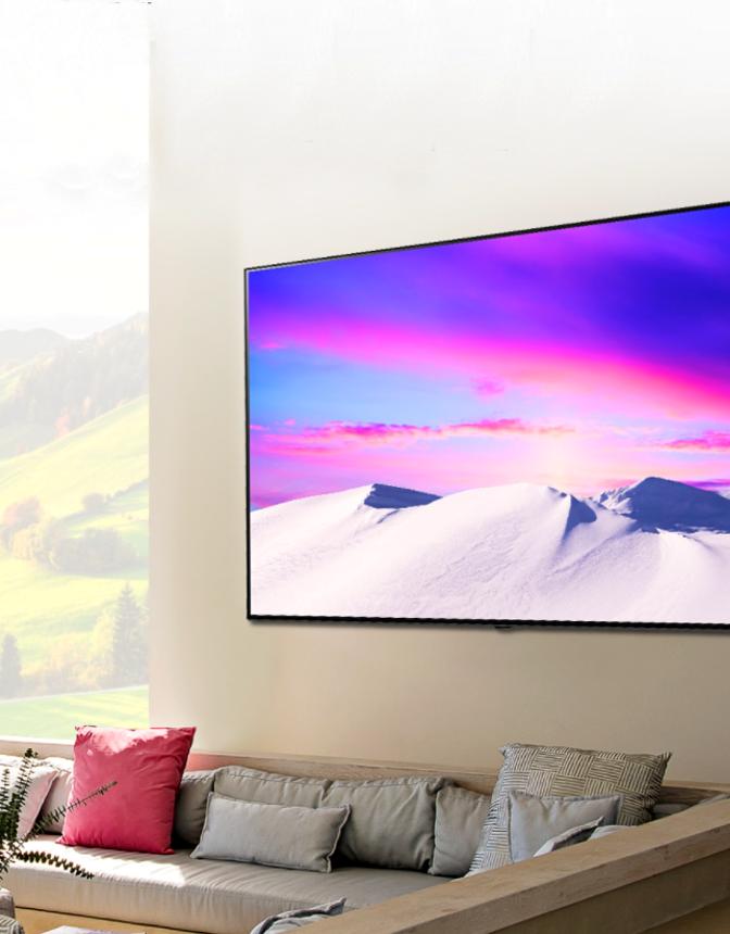홈시네마 특집, LG TV&빔프로젝터