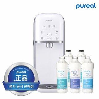 [단독 사은품 증정]직수형 냉온정수기 PPA-2110(1년필터포함+무료설치)