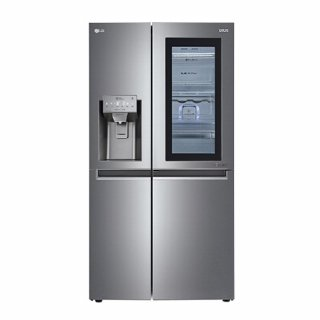 [운영종료] 얼음정수기 양문형냉장고 J612SS75 [607L]