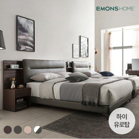 휴에디션 침대 Q (하이유로탑매트포함)